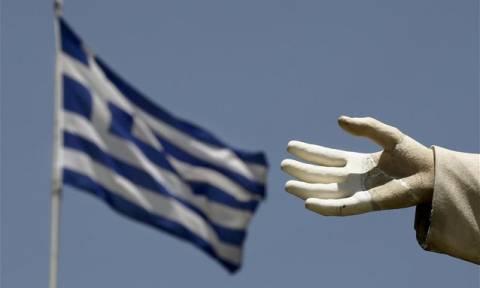 Σύμβουλος Μέρκελ: Θέμα χρόνου ένα «κούρεμα» του ελληνικού χρέους