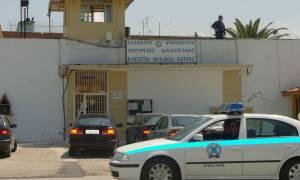 Πάτρα: Νεκρός στο κελί του βρέθηκε κρατούμενος των φυλακών Αγίου Στεφάνου