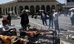 Επτά λόγοι για να κάνετε Πάσχα στην Αθήνα
