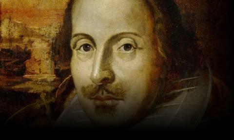 Ουίλλιαμ Σαίξπηρ: Προς τιμήν του μεγαλύτερου θεατρικού συγγραφέα το σημερινό Doodle