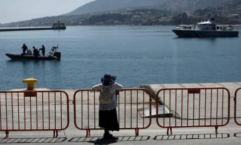Σχεδόν μηδενικές οι προσφυγικές ροές στα νησιά - Αγγίζουν τις 54.000 οι εγκλωβισμένοι στην χώρα