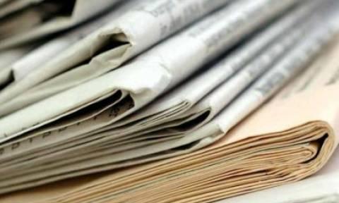 Απεργούν οι δημοσιογράφοι μέχρι τη Μεγάλη Τετάρτη