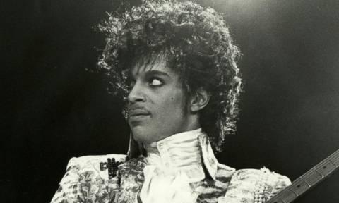 Το συγκλονιστικό αντίο της NASA στον Prince (photo)