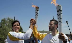Ολυμπιακή Φλόγα: Κυκλοφοριακές ρυθμίσεις για τη Λαμπαδηδρομία