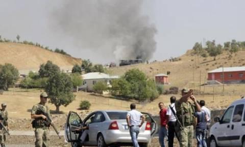 Νεκρός Τούρκος στρατιώτης σε επιχειρήσεις στα νοτιοανατολικά