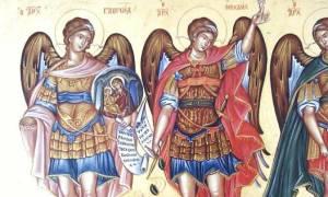 Ποιές και πόσες είναι οι Αγγελικές Δυνάμεις;