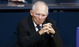 «Αμετακίνητος» ο Σόιμπλε: Η Ελλάδα δεν χρειάζεται ελάφρυνση χρέους