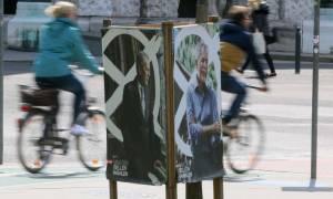 Προεδρικές εκλογές στην Αυστρία: Παραδίδει την σκυτάλη ο Φίσερ