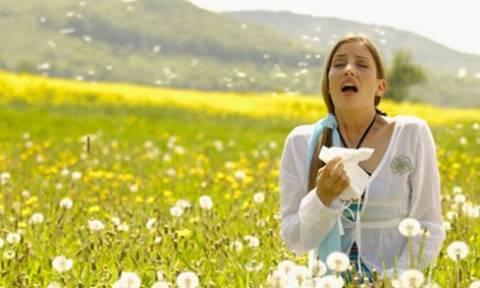 Νανοσωματίδιο σε ρόλο «δούρειου ίππου» εναντίον άσθματος και αλλεργιών