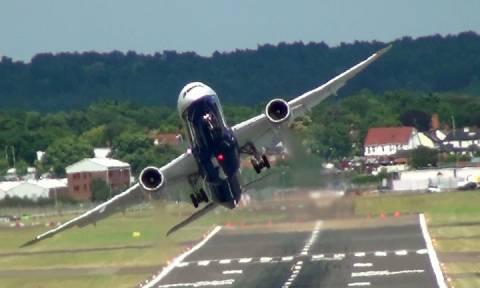 ΗΠΑ: Νέος συναγερμός για Boeing 787 «Dreamliner»
