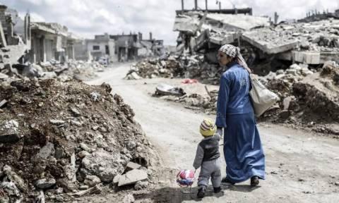 Αυστρία: Διάσκεψη για το νέο σύνταγμα και την ειρήνευση στην Συρία