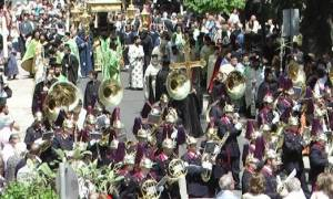 Κυριακή των Βαΐων: Το θαύμα του Αγίου Σπυρίδωνα στην Κέρκυρα