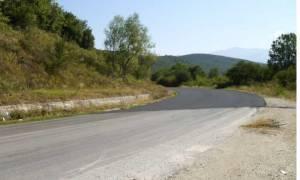 Χανιά: Κλειστός για έναν μήνα περιφερειακός δρόμος