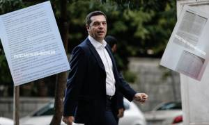 Αποκλειστικό Newsbomb.gr: Τα αδέρφια του Τσίπρα και η πλαστή ασφαλιστική ενημερότητα!