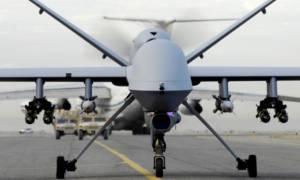 Επιστρατεύουν drones για την εναέρια επιτήρηση των προσφυγικών ροών