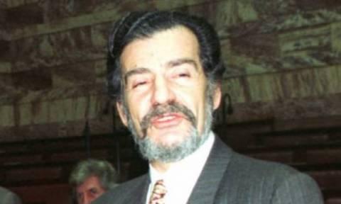 Σαν σήμερα το 1994 πεθαίνει ο Γιώργος Γεννηματάς (vid)