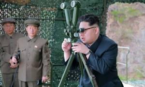 O Kιμ Γιονγκ Ουν θέτει όρους στις ΗΠΑ για να σταματήσει τις πυρηνικές δοκιμές