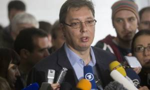 Εκλογές - Σερβία: Πάνω από 50% συγκεντρώνει το κόμμα του Αλεξάνταρ Βούτσιτς