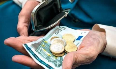Συντάξεις Μαΐου 2016: Σήμερα (25/4) οι πληρωμές των συντάξεων ΟΑΕΕ και ΟΓΑ