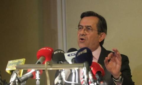 Νικολόπουλος: Ήρθε η ώρα να αποζημιώσουν τα Ασφαλιστικά Ταμεία και τους Ομολογιούχους