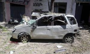 Δαμασκός: Έκρηξη παγιδευμένου αυτοκινήτου με νεκρούς και δεκάδες τραυματίες