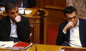 Γερμανικά ΜΜΕ: Παραιτείται ο Τσακαλώτος - Ο Τσίπρας αναζητά νέο υπουργό