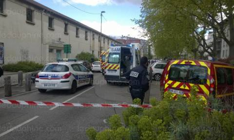 Γαλλία: Πυροβολισμοί έξω από σχολείο της Γκρενόμπλ – Δύο νεκροί κι ένας τραυματίας