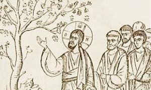 Γιατί ο Χριστός καταράσθηκε τη συκιά;