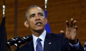 Ομπάμα: Ο κόσμος είναι σε κρίσιμη καμπή και χρειάζεται μια ενωμένη Ευρώπη