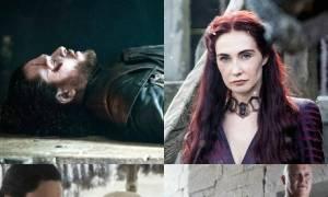 Game of Thrones: 28+1 σκέψεις για τη μεγάλη πρεμιέρα του έκτου κύκλου