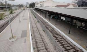 Χωρίς τρένα το Πάσχα λόγω απεργίας της ΤΡΑΙΝΟΣΕ