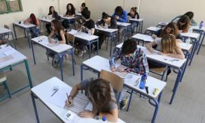 Πανελλήνιες 2016: Σημαντικές αλλαγές για τους μαθητές των ΕΠΑΛ