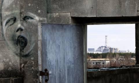 Τσέρνομπιλ: Η πόλη φάντασμα 30 χρόνια μετά τον πυρηνικό εφιάλτη (pics+vids)