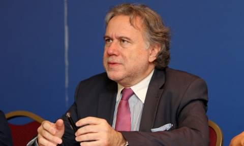 Κατρούγκαλος: Θα καταβάλουμε κάθε προσπάθεια για τη διάσωση του ΕΔΟΕΑΠ