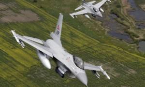Συναγερμός: F-16 «γάζωσε» πύργου ελέγχου!