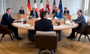 Ο Ομπάμα και οι ευρωπαίοι ηγέτες παρότρυναν να γίνει σεβαστή η εκεχειρία στη Συρία