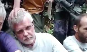 Σοκ: Καναδός όμηρος αποκεφαλίστηκε από ισλαμιστές στις Φιλιππίνες