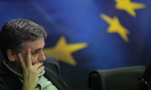 Οι Γερμανοί βλέπουν τον Τσακαλώτο στην «έξοδο κινδύνου» της κυβέρνησης