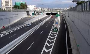 Προσοχή: Τροχαίο στην Αττική Οδό – Ποιο σημείο παραμένει κλειστό