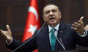 Ερντογάν: Μετά το σατιρικό βίντεο στη Γερμανία ζητά λογοκρισία φωτογραφικής έκθεσης στη Γενεύη (Pic)