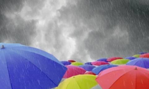 Καιρός – Πάσχα 2016: Με ομπρέλες θα σουβλίσουμε αρνί – Δείτε πού θα βρέξει