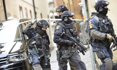 Συναγερμός στη Σουηδία: Αναμένεται άμεσο χτύπημα του ISIS στη Στοκχόλμη