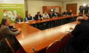 Κατρούγκαλος: Δεν υπήρξε συμφωνία με την ΠΟΕΣΥ για το αγγελιόσημο - Θα τα ξαναπούμε
