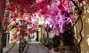 Οι κορυφαίοι προορισμοί που προτιμούν οι Έλληνες το Πάσχα