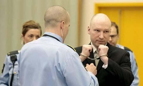 Έφεση κατά της δικαίωσης του Μπρέιβικ ασκεί η Νορβηγία