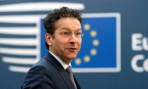 Ντάισελμπλουμ: Έχουμε συμφωνήσει στο 95% των μέτρων - Πιθανό Eurogroup την Μ. Πέμπτη