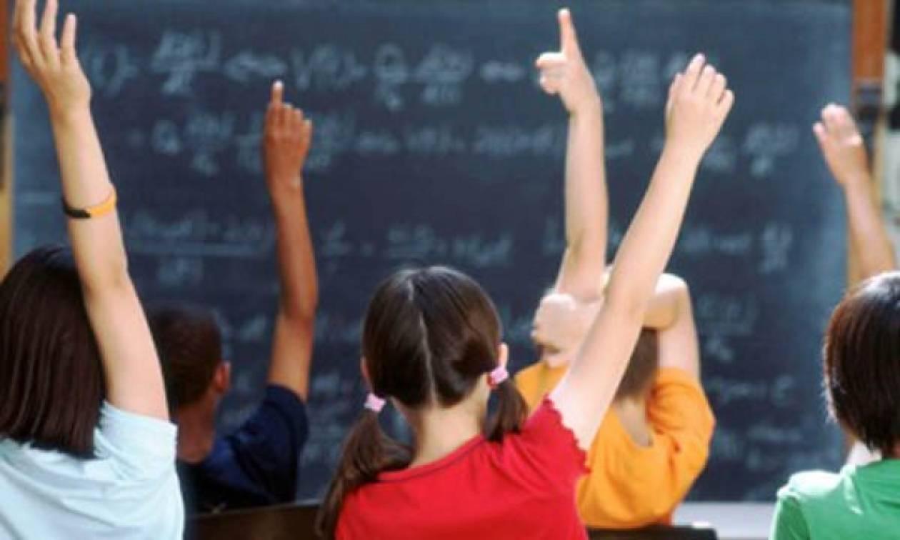 Ριζικές αλλαγές: Ενιαίο, ολοήμερο δημοτικό σχολείο από την επόμενη χρονιά