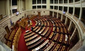 Βουλή: Με τα δάνεια των ΜΜΕ ξεκινάει η εξεταστική Επιτροπή