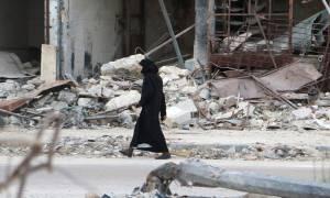 Συρία: Τουλάχιστον 19 νεκροί σε νέες αεροπορικές επιδρομές στο Χαλέπι