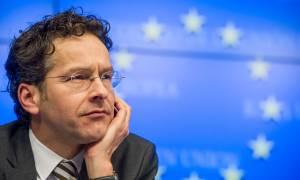 Τηλεδιάσκεψη Ντάισελμπλουμ με Ευρωπαίους ΥΠΟΙΚ για τη συμφωνία με την Ελλάδα